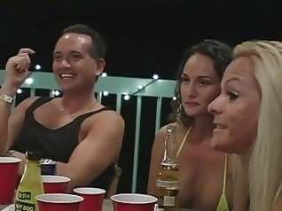 amateur mature group sex